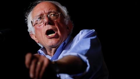 What's Bernie Sanders got against immigrants? The answer may surprise you
