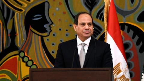 Listicle: five things to know about Sisi's constitutional amendments