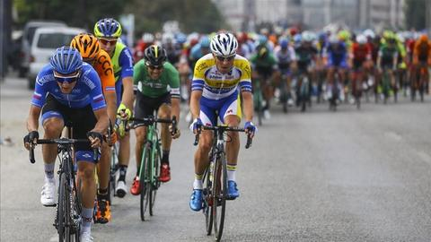 Turkey cycle tour race set for 1,000km showdown