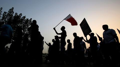 Bahrain jails 139 on terrorism charges, revokes citizenship