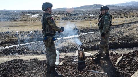 Turkey sets its sights on Manbij after al-Bab takeover