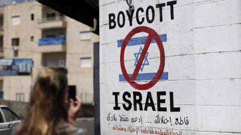 Is the battle against BDS costing Israel's diplomacy?