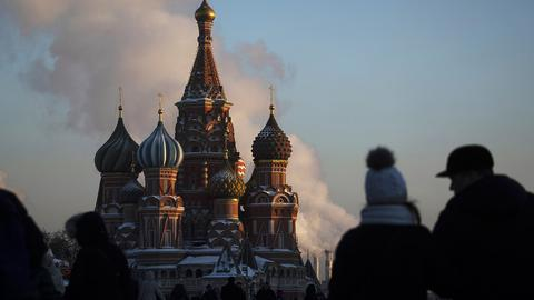 The Russian government's grip over the internet just got tighter