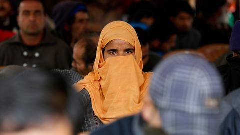 Meet the Kashmiri Muslims who back the Hindu Nationalist BJP