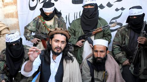 Pakistani Taliban: Between infighting, government crackdowns and Daesh