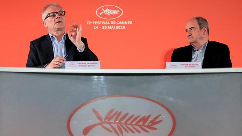 Cannes Film Festival to kick off with no Netflix or Tarantino
