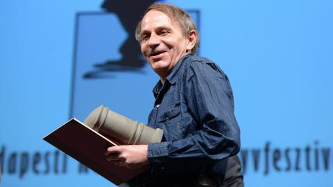 France honours self-proclaimed Islamophobe Houellebecq with highest honour