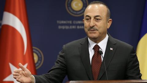 Turkey understands NATO's concern on Russian S-400s – Turkish FM