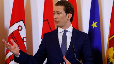 Are Austrian politicians responsible for increased anti-Muslim hate crimes?