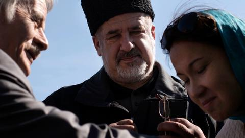 Crimean Tatars: 'Religious persecution made us more strong and united'