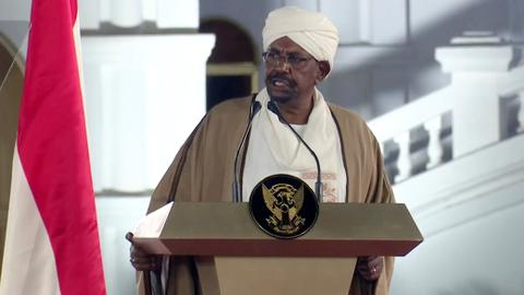Public prosecutor investigating Bashir on suspicion of money laundering
