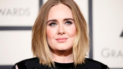 Pop superstar Adele splits from husband