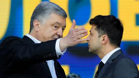 Five things to know about Ukraine