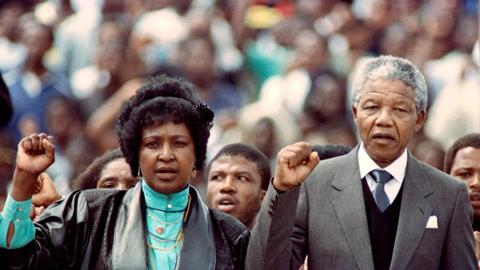 A look back at apartheid after it ended in S Africa 25 years ago