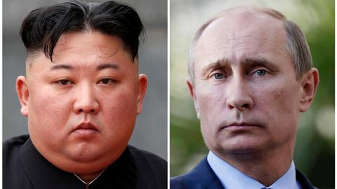 North Korea confirms leader Kim Jong-un to visit Russia