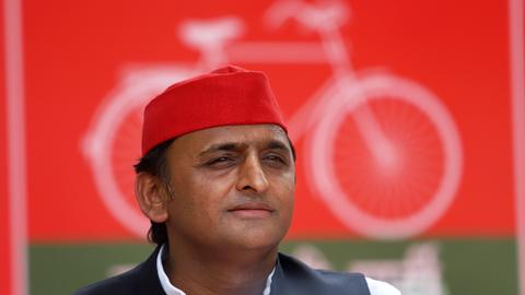 I want to give India a new prime minister – Akhilesh Yadav