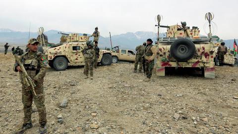 US, Afghan forces kill more civilians than militants do – UN report