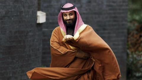 If true, MBS ruling to behead Saudi scholars marks new realms of oppression