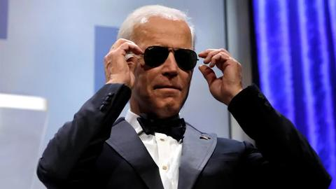 Joe Biden: The Establishment's outsider
