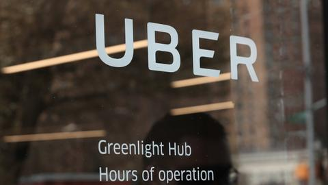 Uber makes a comeback in Turkey amid fear and hope