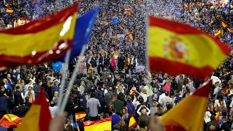 The five most important issues you need to known about Spain's election