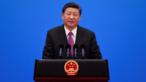 China inks over $64B worth of Belt and Road deals – Xi