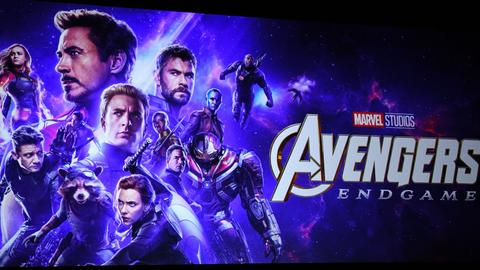 'Avengers: Endgame' obliterates records with $1.2B opening