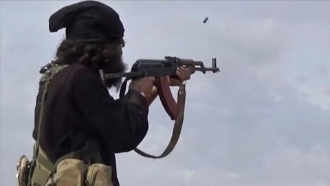 Daesh terror group's leader appears in video for first time in five years