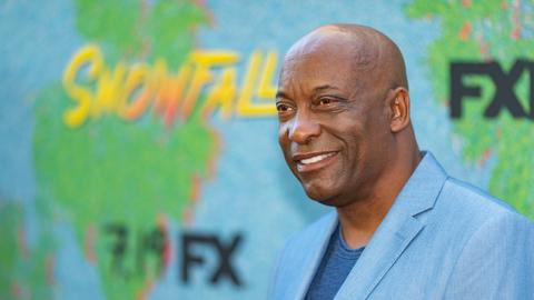 US film director John Singleton dead at age 51