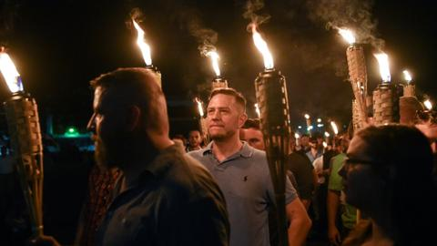 Are white supremacists' attacks becoming a norm  in the US?