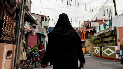 Sri Lanka's ban on the veil is not the answer to combat the forces of hate