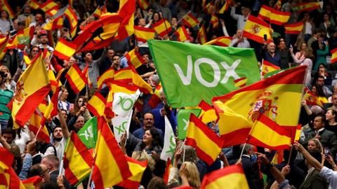 Spain's rise in populism is worrying, even as the left triumphs