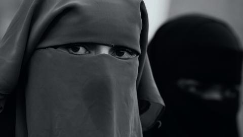 Daesh returnees aren't a threat for Sri Lankan govt — but face veil is