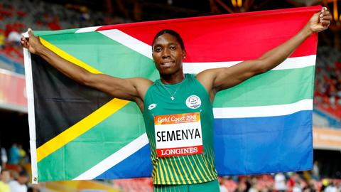 Is the 'discriminatory' ruling against Caster Semenya fair?