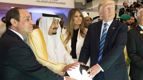 Trump's willingness to criminalise political Islam sets dangerous precedent