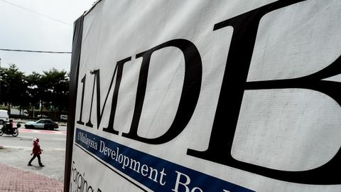 US to return $200 million in 1MDB funds to Malaysia - sources