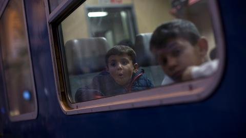 UN accuses Hungary of starving rejected asylum seekers
