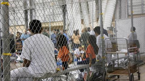 Migrant detention in the US explained