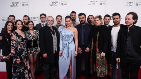 Turkish film Noah Land wins best screenplay award at Tribeca Film Festival