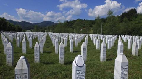 Bosnia is looking for justice over killings