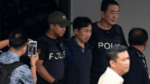 Suspect in Kim Jong-nam's murder calls Malaysian probe a