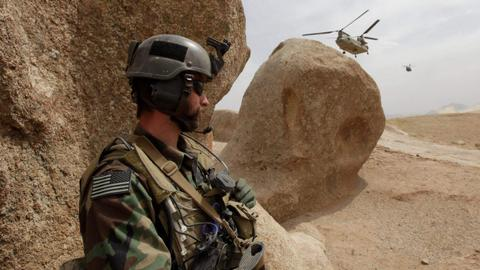 Clandestine operations and CIA-backed forces endanger peace in Afghanistan