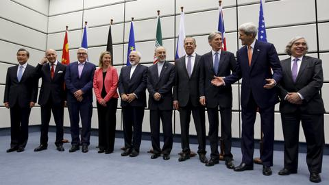 Busting the myths surrounding the Iran nuclear deal