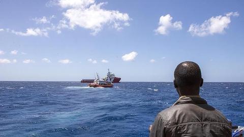 Scores of migrants drown off Tunisia coast – state media