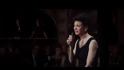 Renee Zellweger transforms as Judy Garland for movie 'Judy'