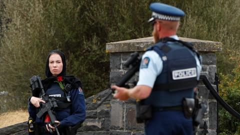 New Zealand begins enquiry into Christchurch mosques massacre