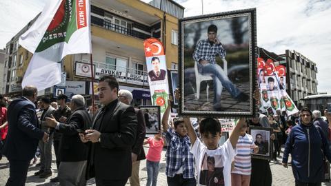 Turkey's Reyhanli bombing mastermind gets multiple life terms