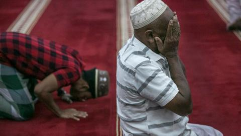 Sri Lanka's fragile security situation is now hurting Muslims