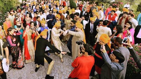 Turkey popular spot for Indian destination weddings