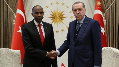 Somalia-Turkey ties will triumph despite the murder of a Turkish citizen